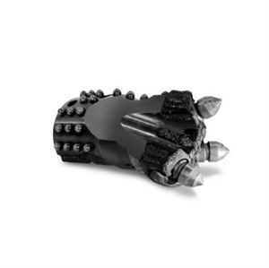 "Picture of 2.375"" API Reg Armor™ Gauntlet Bit - 4.25"""